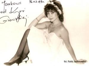 Rafal Jasionowicz 1983