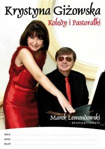 K.Giżowska & M.Lewandowski