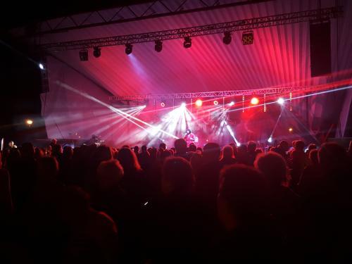 Potańcówka Miejska dla Seniorów z Koncertem Krystyny Giżowskiej (fot. RDK) (5)
