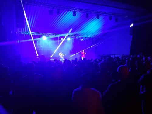Potańcówka Miejska dla Seniorów z Koncertem Krystyny Giżowskiej (fot. RDK) (8)